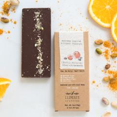 Orange Quinoa with Turmeric Infusion - Case of 10