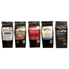 Variety Coffee Bag Set (5 Bags of 4 Blends)