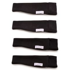 SleepPhones Wireless - Black - 4-Pack