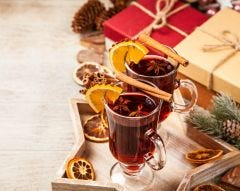 Five Easy Cocktails for the Holiday Season