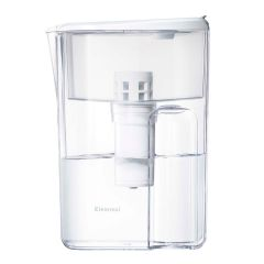 SAMPLE - Cleansui Microfiltration Pitcher Large  74.4 oz/ 9.3 Cups
