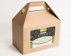 Deluxe Cheese Kit - Case of 12