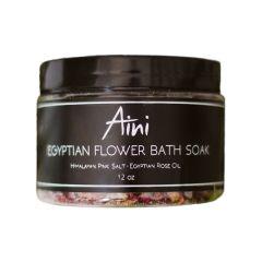 Egyptian Flower Bath Soak - Case of 20