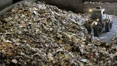 Is This the End of Recycling?
