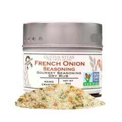 French Onion Seasoning - Case of 8