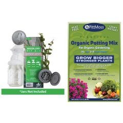 Herb Growing Bundle