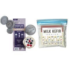 Milk Kefir Kit