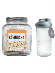 DIY Kombucha Bundle