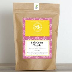 2 oz Left Coast Tropic Artisan Loose Leaf Tea (case of 5)