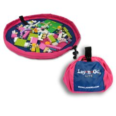Lay-n-Go LITE Activity Mat, 18-Inch