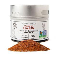 Taste of Cajun - Case of 8