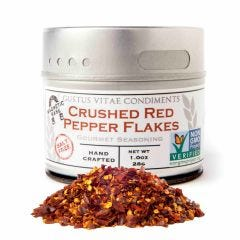 Crushed Red Pepper Flakes - Case of 8