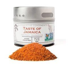 Taste of Jamaica - Case of 8