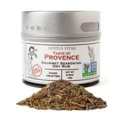 Taste of Provence - Case of 8