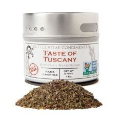 Taste of Tuscany - Case of 8