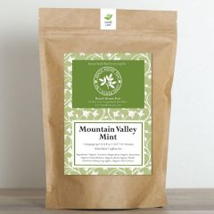 2 oz Mountain Valley Mint Artisan Loose Leaf Tea (case of 5)