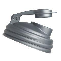 Silver POUR lid for Mason Jars