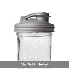 *Jar Not Included*