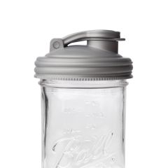 NEW reCAP® Mason Jar Pour Lid | Unpackaged 25