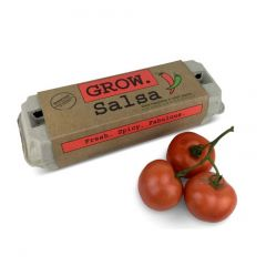 Salsa Herb growing kit for small spaces