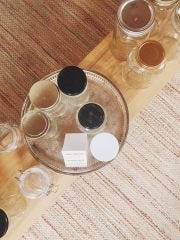 How to Sanitize Old Jars