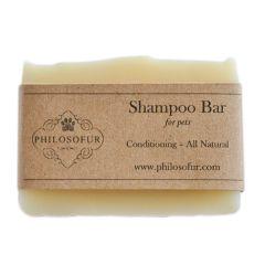 Conditioning Pet Shampoo Bar