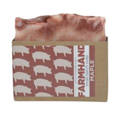 Farmhand Small Batch Soap - Case of 12