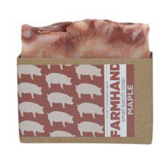 Farmhand Small Batch Soap - Case of 12