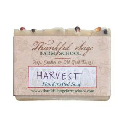 Thankful Sage Handcrafted Soaps