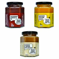 Trade Street Jam Variety Bundle
