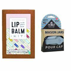 DIY Lip Balm Bundle