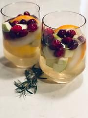 Our Favorite Holiday Sangria