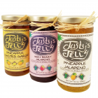 Justy's Jelly Best Sellers Variety Case of 24