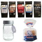 Coffee Connoisseur Kit