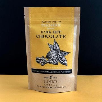 Infused Drinking Hot Chocolate - Case of 10