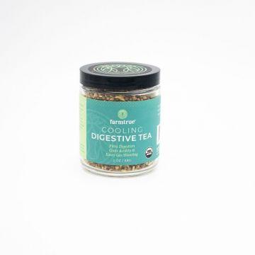 Case of (6) - Cooling Digestive Tea