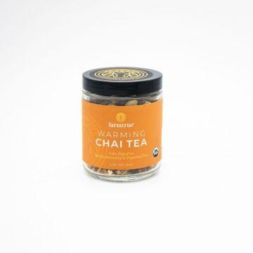 Case of (6) - Warming Chai Tea