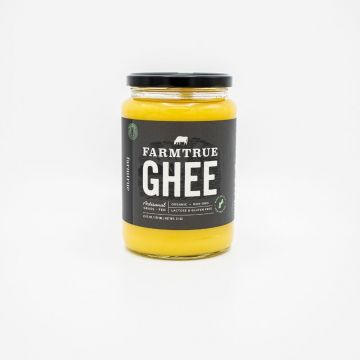 Case of (6) - 25oz Traditional Ghee