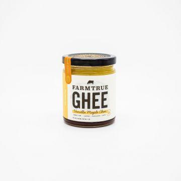 Case of (6) - 9oz Vanilla Maple Chai Ghee
