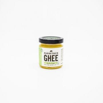 Case of (6) - 4oz Garlic Scape Ghee