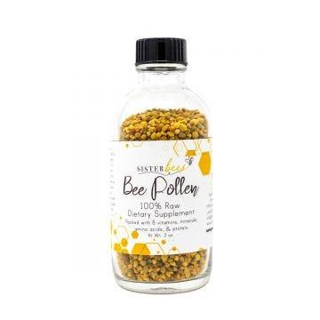 Bee Pollen- Case of 6