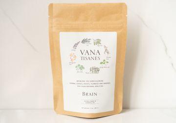 Brain Herbal tea