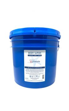 3.5 Gallon Bulk Body Wash, Rosemary Mint Vanilla