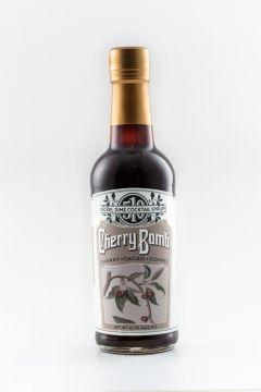 Cherry Bomb Syrup