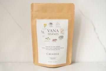 Creative Herbal Tea