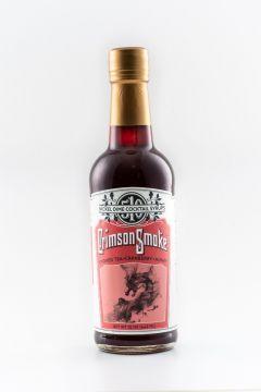 Crimson Smoke Syrup