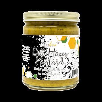 Dill Honey Mustard- Case of 6