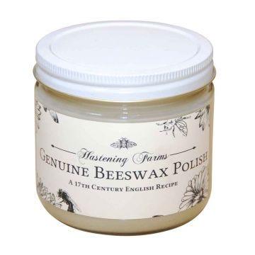 Hastenging Farms Genuine Beeswax Turpentine Polish