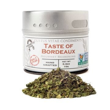 Taste of Bordeaux - Case of 8