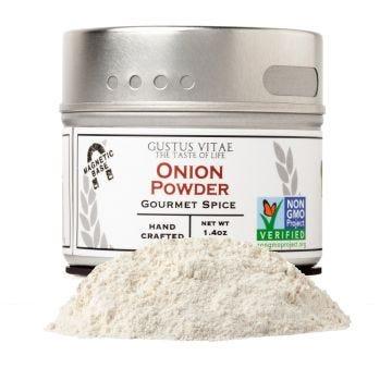 Onion Powder - Case of 8